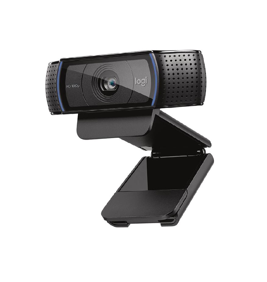 Webcam terbaik
