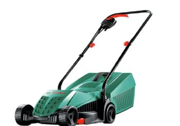 9 Mesin Rumput Tolak Terbaik : Lawn Mover