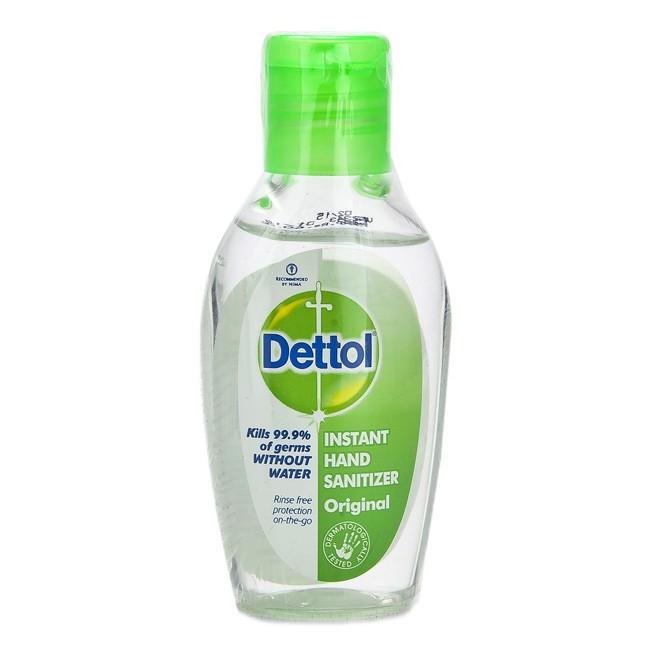 Hand Sanitizer terbaik dan wangi