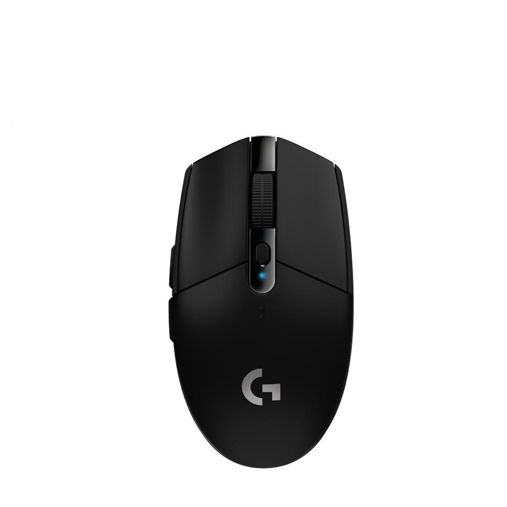 Mouse terbaik