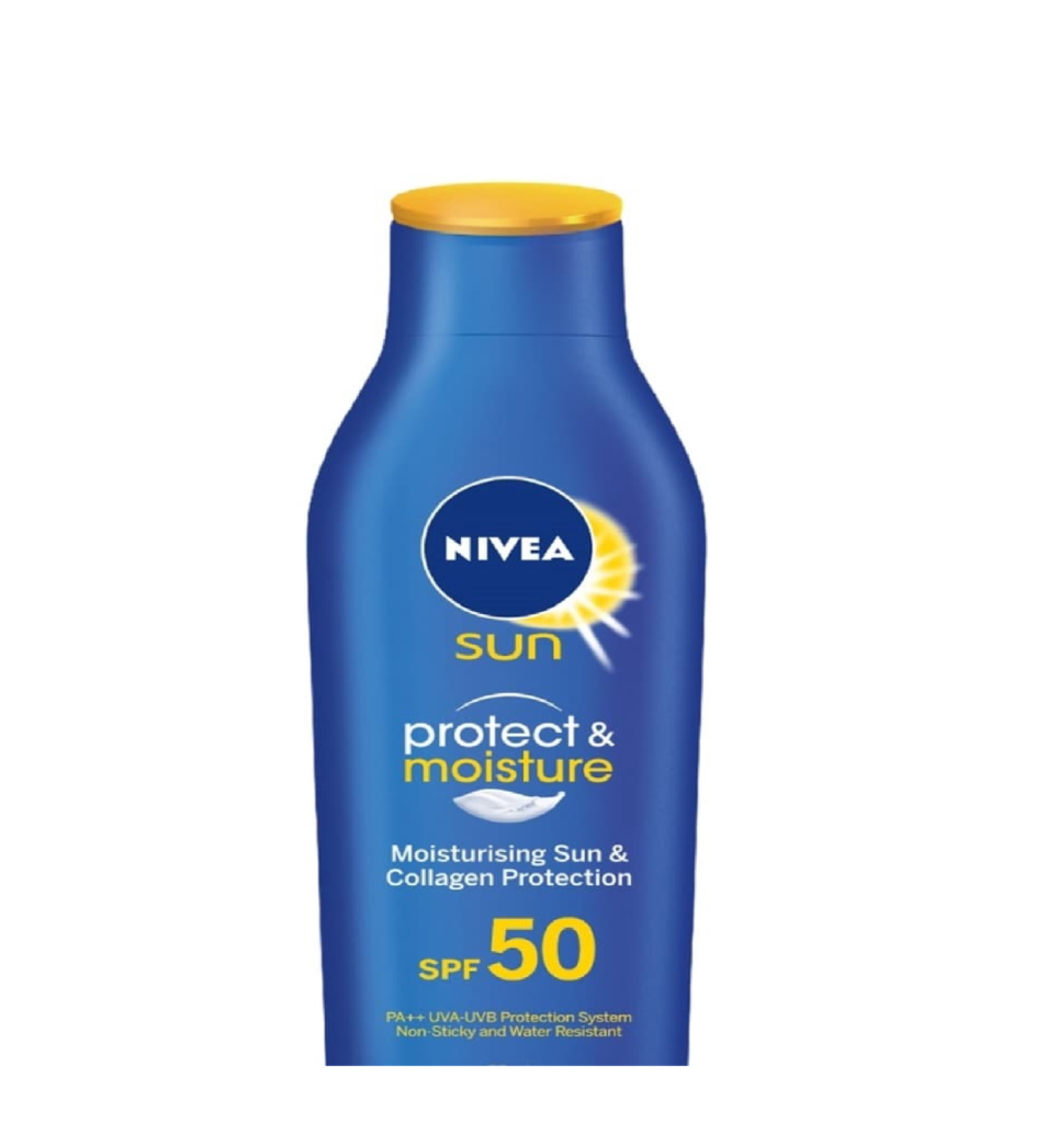 sunblock terbaik untuk badan dan kulit
